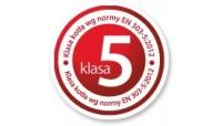 5 KLASA NORMA 303-5:2012
