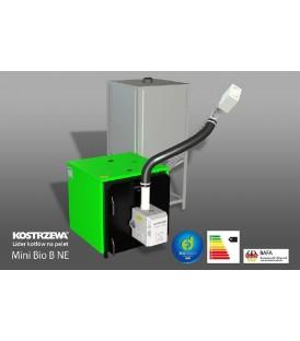 Mini Bio B  NE 10 kW