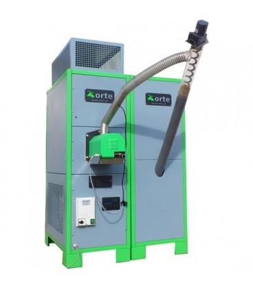 Nagrzewnica Orte 35 kW